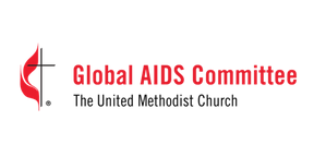 logo for the United Methodist Global AIDS Fund