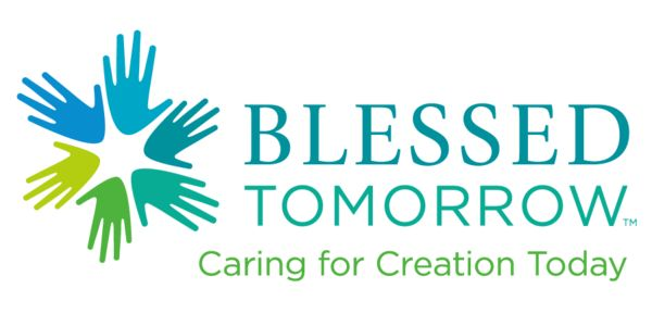 Logo for Blessed Tomorrow