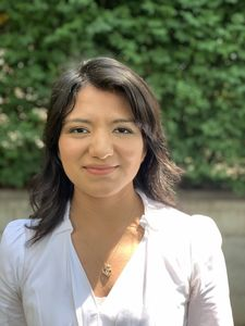 Picture of Shannon Mendez Silva