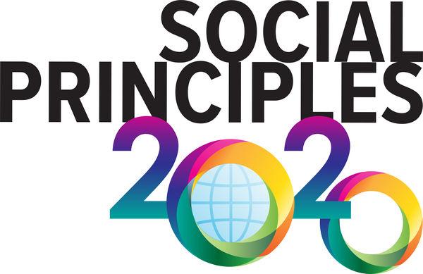 Social Prinicples 2020 logo
