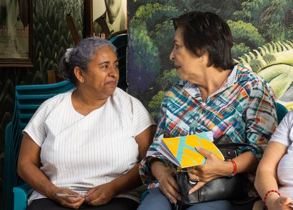 Dorothy Wetzel El Salvador feature photo