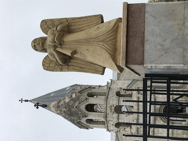 Armenia church 2