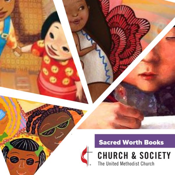 sacred worth books 2021 Emily image