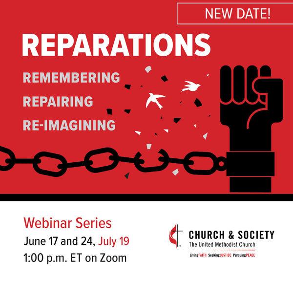 reparations webinar dates June 17 and 24