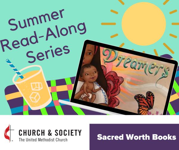 Sacred Worth Books series