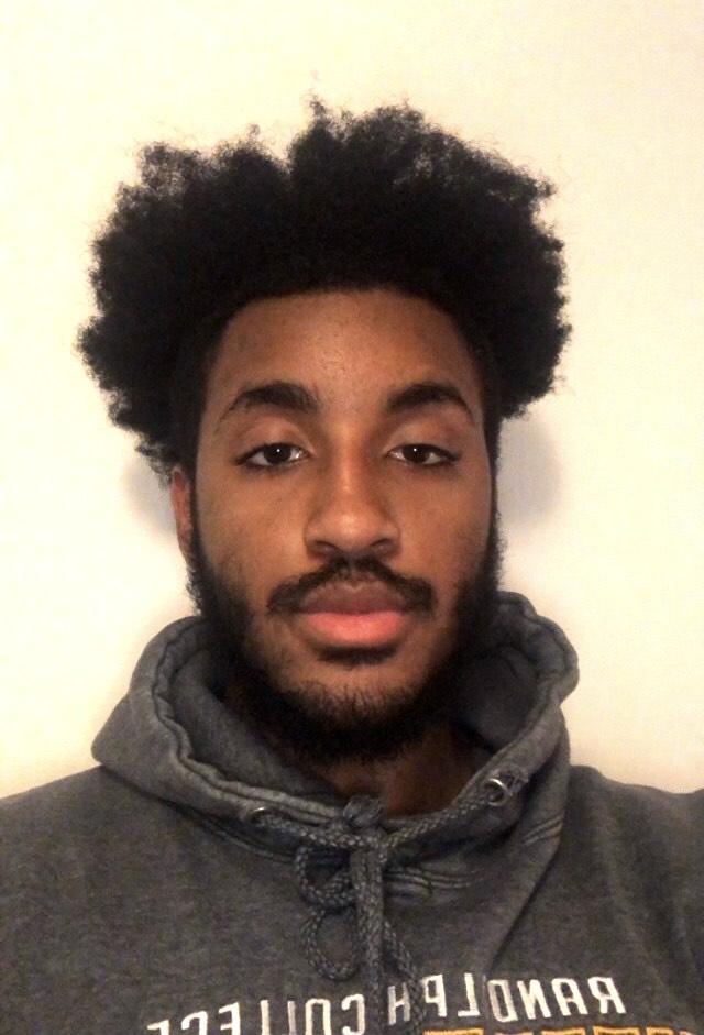 Quincy Johnson 2021 EYA intern