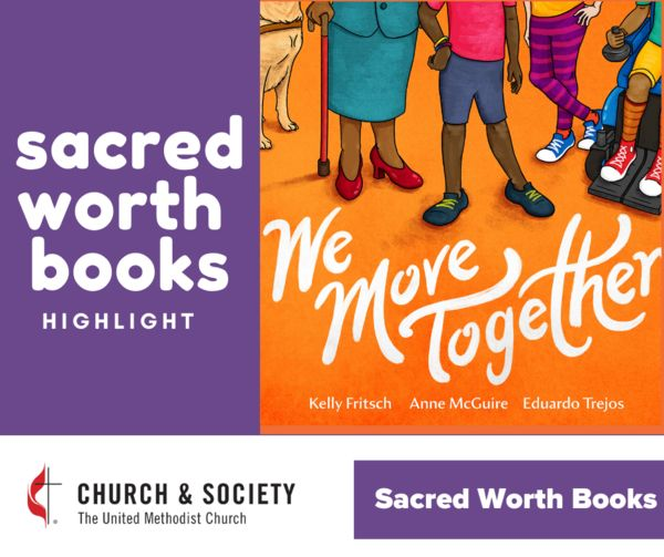 Sacred Worth Books October Article Image
